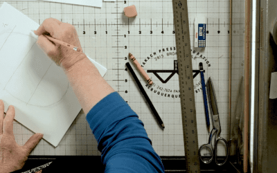 Drawing Lesson #1 – Drawing Faces