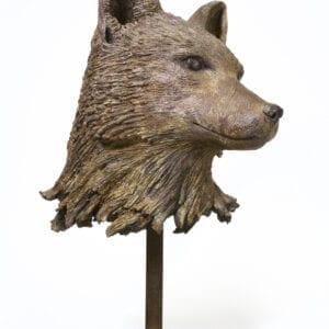 Tony Furtado, Wolfox