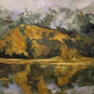 Foggy-Ridge-Bolinas-Lagoon