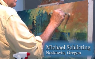 Michael Schlicting