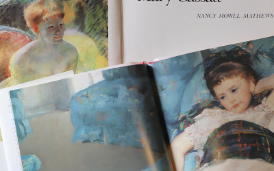 Mary Cassatt – American Impressionist in France